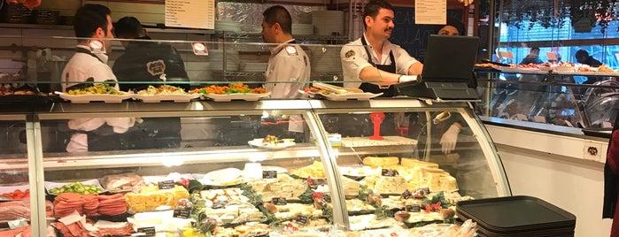 Namlı Gürme Karaköy is one of Istanbul.