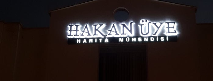 HAKAN MÜHENDİSLİK/KONACIK/BODRUM/MUĞLA is one of Lugares guardados de Mustafa.
