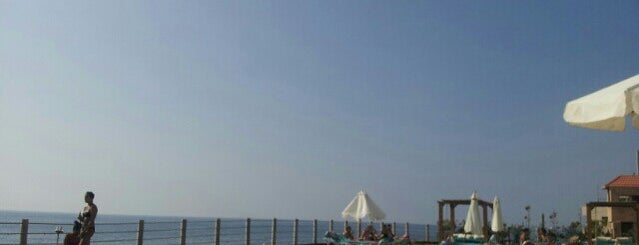 Bonita Bay - Batroun is one of places in lebanon i been to.