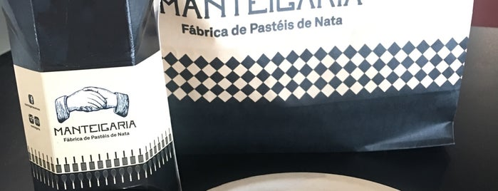 Manteigaria is one of lisbon.