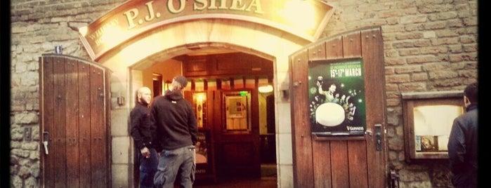 Die 30 beliebtesten Irish Pubs in Deutschland