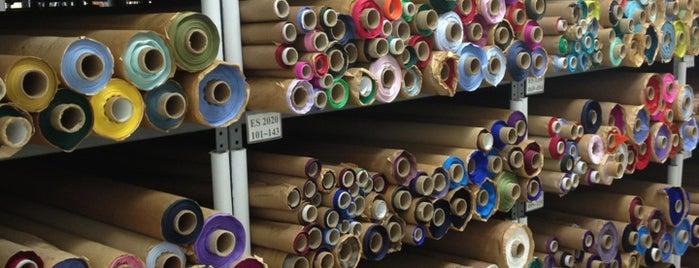 Eastern Silk is one of Nova Nova Iorque.