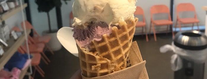Jeni's Splendid Ice Creams is one of LA Cousins.