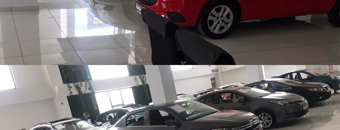 Hyundai İnallar is one of Erkan 님이 좋아한 장소.