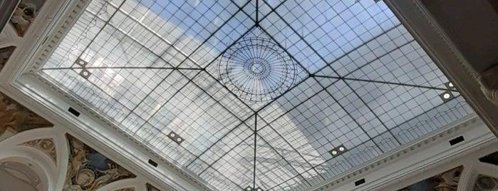 Weltmuseum Wien is one of Vienna my love.