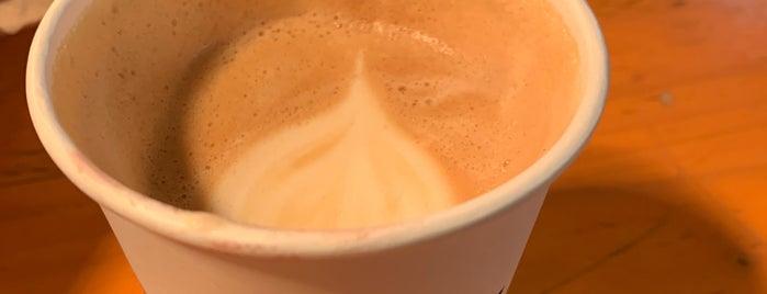 The Gentlemen Baristas is one of LDN - Brunch/coffee/ breakfast.