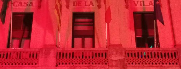 El Gaucho is one of Spain.