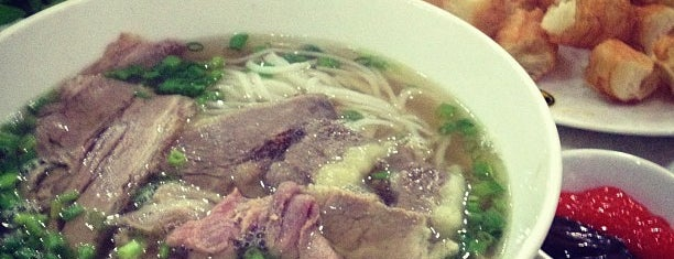 Pho Hung is one of Ho Chi Minh.