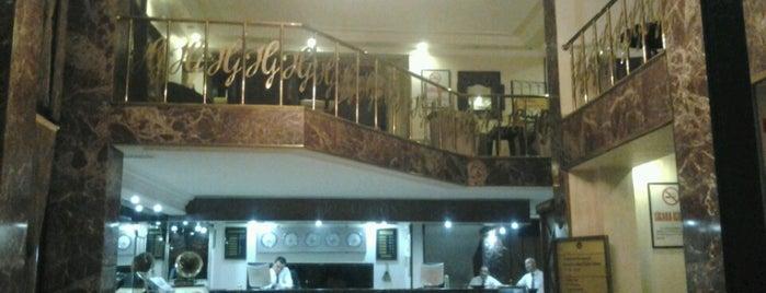 Legacy Gap Hotel is one of Yunus'un Beğendiği Mekanlar.