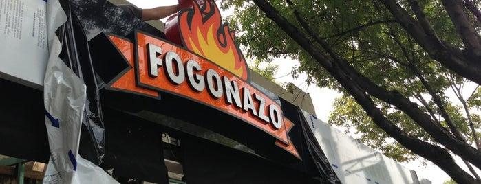 Fogonazo is one of Eduardo : понравившиеся места.