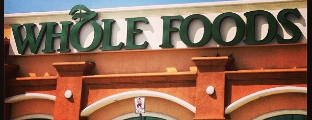 Whole Foods Market is one of Vegas.