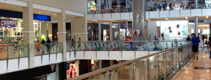 Mall Multiplaza Pacific is one of The Best of Panama City.