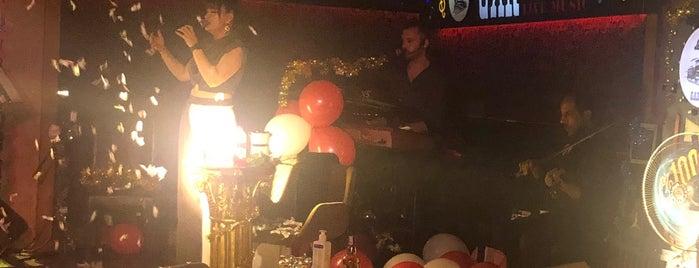 Gargara Pub is one of Mutlu Son'un Beğendiği Mekanlar.