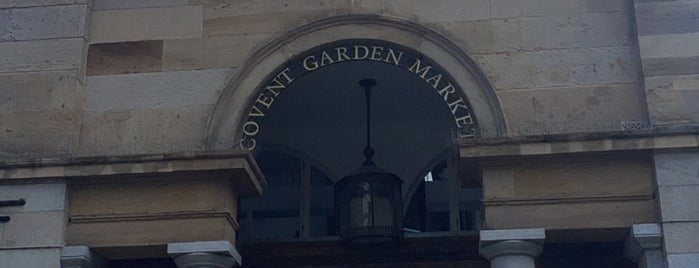 Covent Garden is one of United Kingdom 🇬🇧 (Part 2).