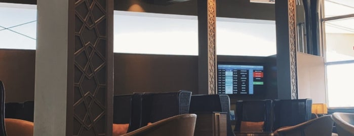 Premier Lounge is one of Joud's Liked Places.