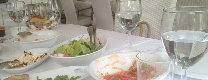 Yelken Restaurant is one of Çocuklu Aileler İçin Öneriler.
