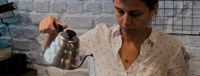 nip.coffee is one of Osman Ender 님이 좋아한 장소.