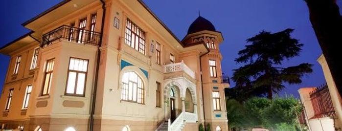 Bozlu Art Project Mongeri Binası is one of Lieux qui ont plu à Mehmet Seyda.