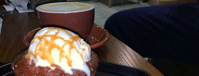 MY SOUL Café is one of Posti salvati di Queen.