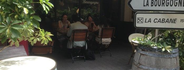 Maison de la Bourgogne is one of 2GO2.