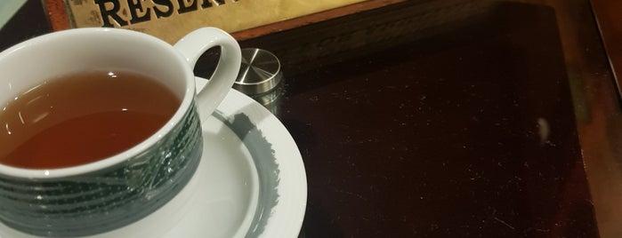 Heritance Tea Factory is one of Manal 님이 저장한 장소.