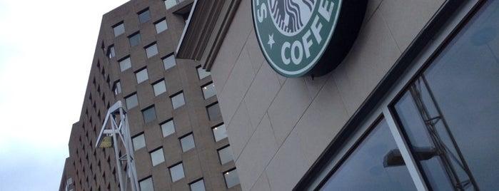 Best Starbucks
