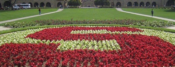 Universidad Stanford is one of USA #4sq365us.