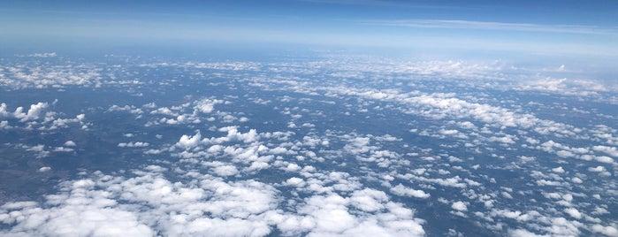 American Airlines Flight AA 951 is one of Tempat yang Disukai Alberto J S.