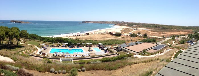 Martinhal Beach Resort & Hotel is one of Algarve.