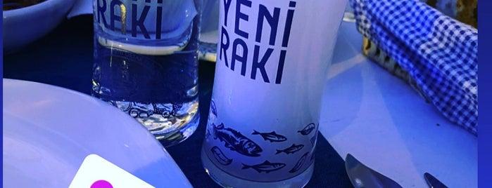 Teras Balık is one of Eskişehir.