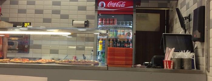 Pasa Kebab is one of Székesfehérvár.