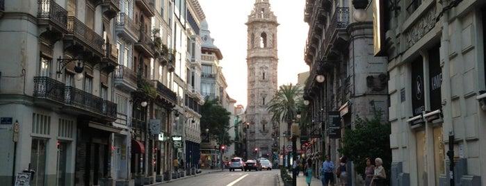 Iglesia de Santa Catalina is one of Valencia.