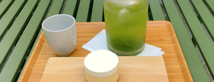 KAIKADO CAFE is one of Kyoto '17.