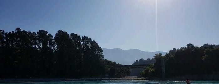 Rakaia Gorge is one of To do: New Zealand.