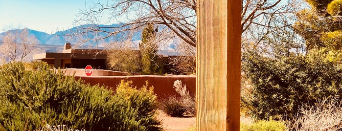 Red Mountain Spa & Resort is one of Hotels, Motels & Everything in between.