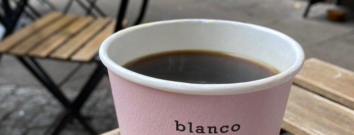 Blanco is one of Hamburg favorites.