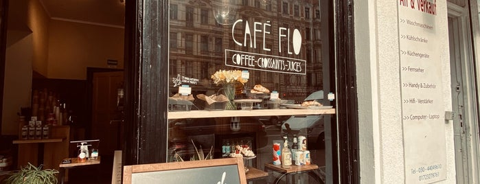 Café Flo is one of B-city my time.