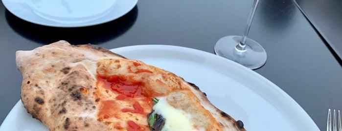 Futura Neapolitan Pizza is one of Gespeicherte Orte von Davide.