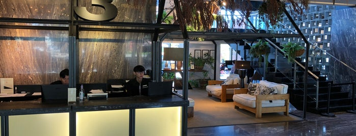 M Roof Hotel & Residences by Ariva is one of Rahmatさんのお気に入りスポット.