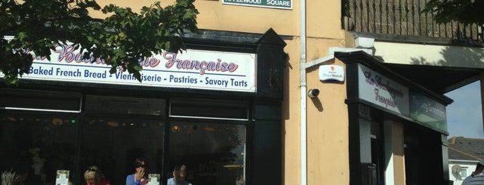 La Boulangerie Francaise is one of James 님이 저장한 장소.