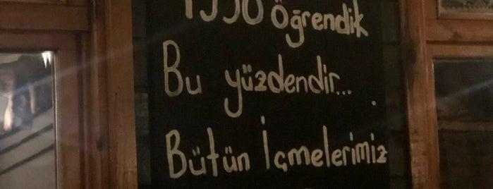 Abant Yeşil Ev / Rüya Ev is one of Gidildi, beğenildi, yine gidilecek....