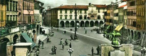 Collegiata di Santa Maria is one of Tempat yang Disukai Babbo.