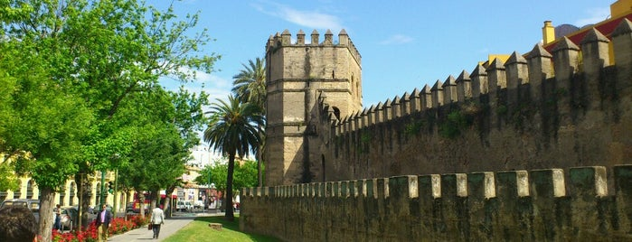 Muralla Macarena is one of Sevilla.