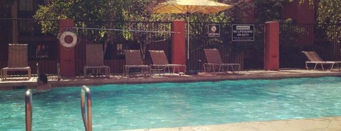 Rancho Vizcaya & Enclave is one of Home.