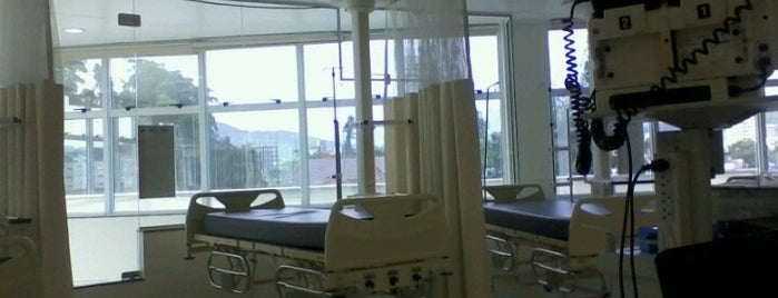 Hospital Santo Antônio is one of Paty 님이 좋아한 장소.