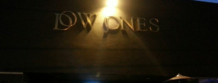 Bar Dow Jones is one of Bares pra conhecer @BH.