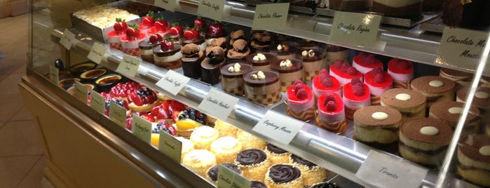 Artopolis Bakery is one of NYC to return.