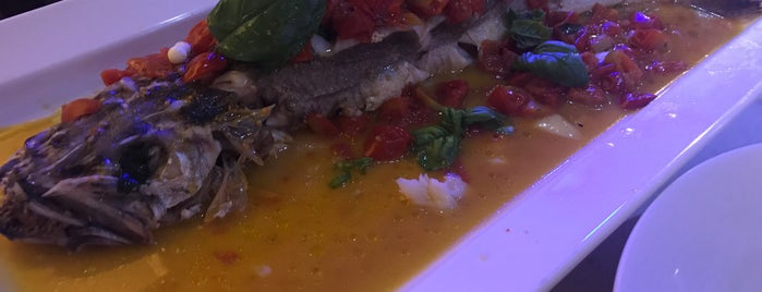 Vizi Capitali is one of Restaurantes para reservar.