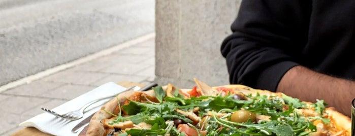 Malmö Food