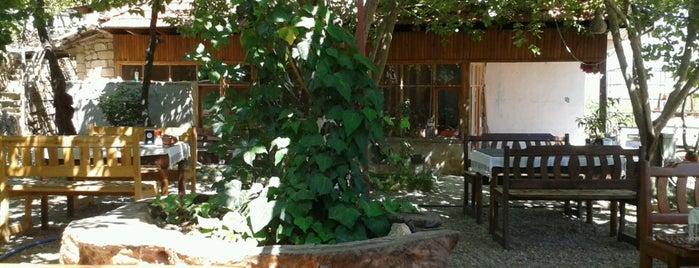 Esentepe Dinlenme Tesisleri is one of Armagan : понравившиеся места.